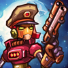 Image & Form International AB - SteamWorld Heist  artwork