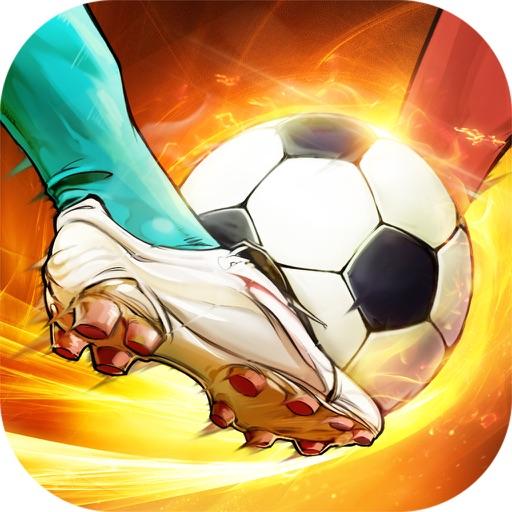 最佳阵容大师版:足球策略游戏