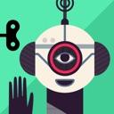 Die Roboter-Fabrik von Tinybop