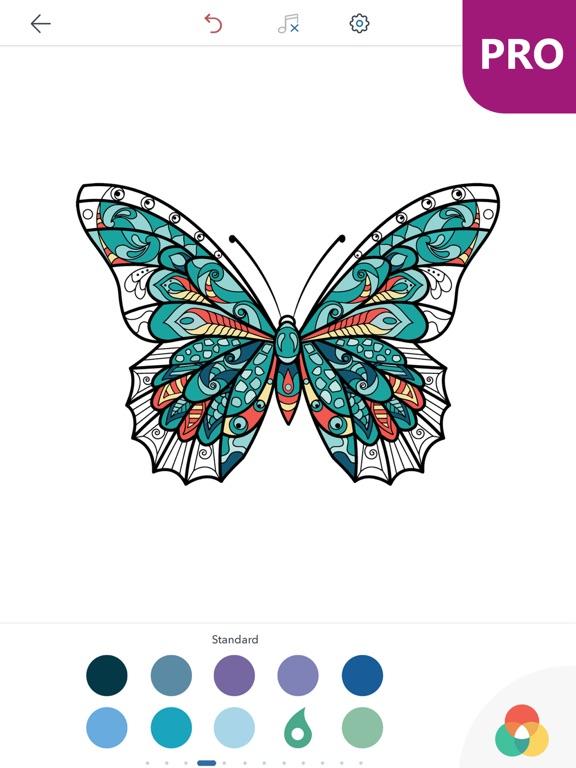 Volwassen Kleurplaten Vlinders.Kleurplaten Vlinders Voor Volwassenen Pro Door Peaksel Doo