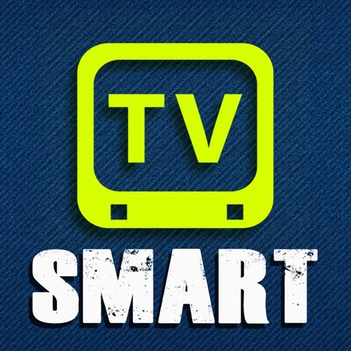 IPTV SMART iOS App