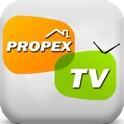 PropexTV icon