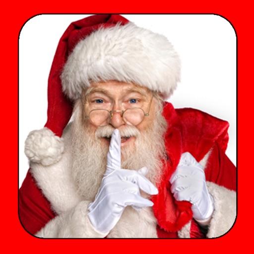 Catch Santa! iOS App