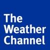 The Weather Channel: Alerts, Forecast & Radar logo