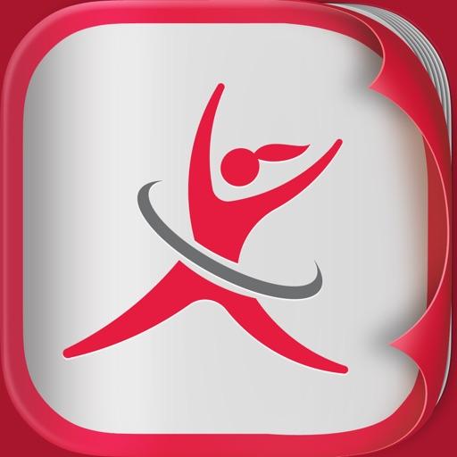 Workout Body Magazine iOS App