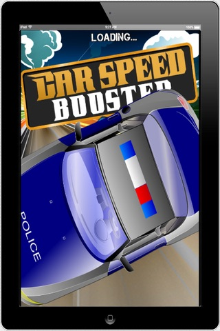 Racing In Car Games screenshot 1