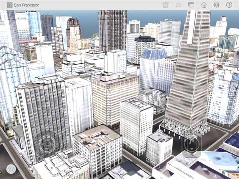 Autodesk® InfraWorks 360™ screenshot 4