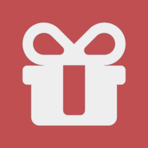 Gift Idea - Wish List iOS App