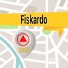 Fiskardo 離線地圖導航和指南