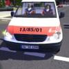 City Ambulance Rescue Duty Simulator 2017