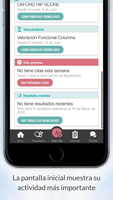 download Quirónsalud apps 0