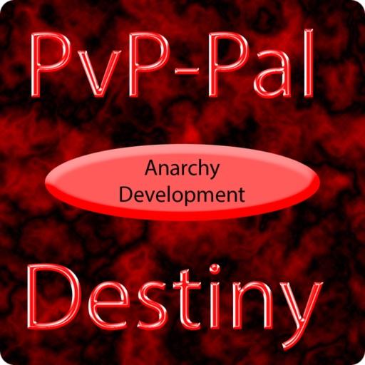 PvP Pal for Destiny iOS App
