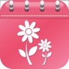 Menstrual Calendar - Cycle Period Tracker