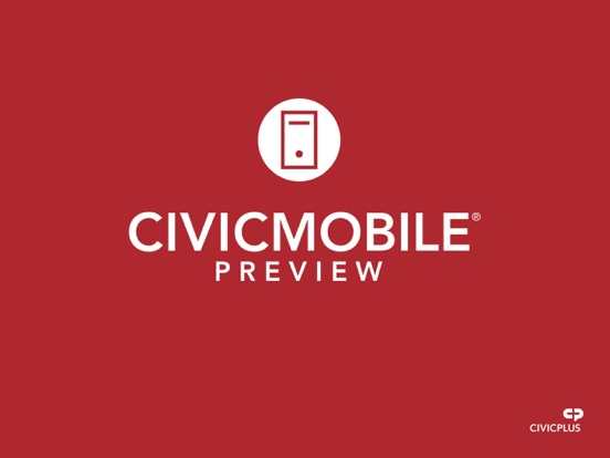 Civicmobile Preview App Insight Amp Download