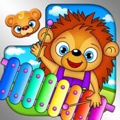 View 123 Kids Fun Music App