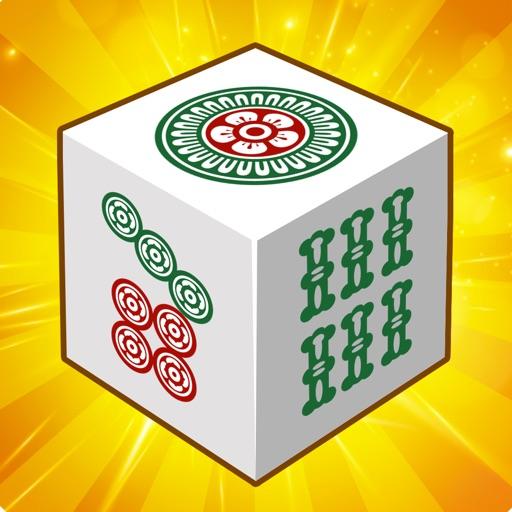 3d mahjongg dimensions
