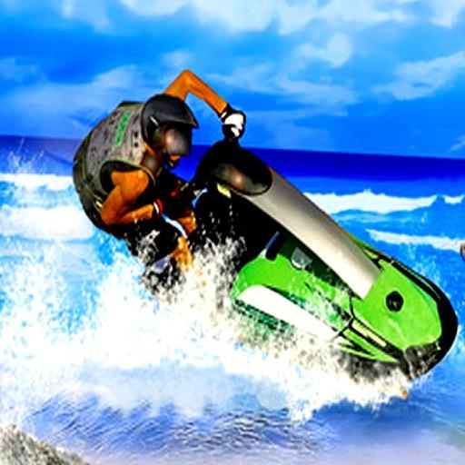 A Drive Jet: Elite surfer marine traffic speed By Marcela Cruz