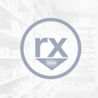 LowRx - Prescription Prices, Discount Card, and Coupons icon