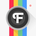 Font Candy Photo Editor - Free Typography Captions icon