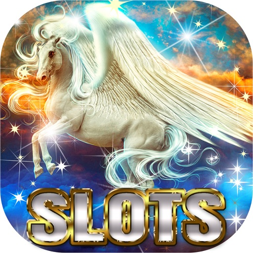 Pegasus 7's slot machines – Win pandora box iOS App