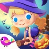 Candy's Halloween