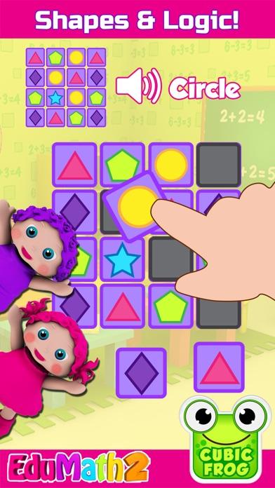 Snímek obrazovky iPhonu 3