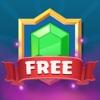 Free Gems - Get Gift Card & Cash Reward by Game