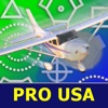 Radio Navigation Simulator USA - IFR for Pilots