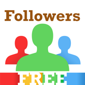 Followers for Instagram - Get a Free Follow and Unfollow Tracker of Unfollowers on the Go icon