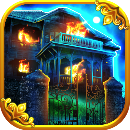 Mystery of Haunted Hollow 2 - Point & Click Escape