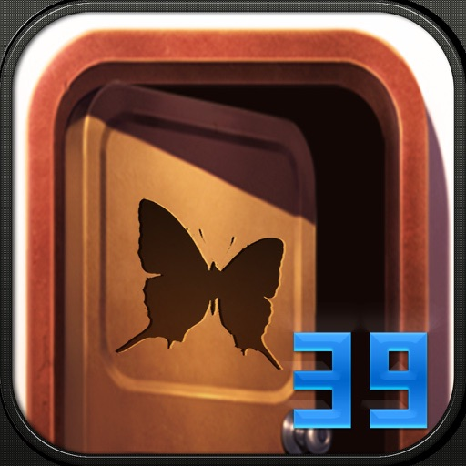 Room : The mystery of Butterfly 39 iOS App