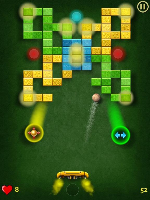Screenshot #1 for Jet Ball (HD)