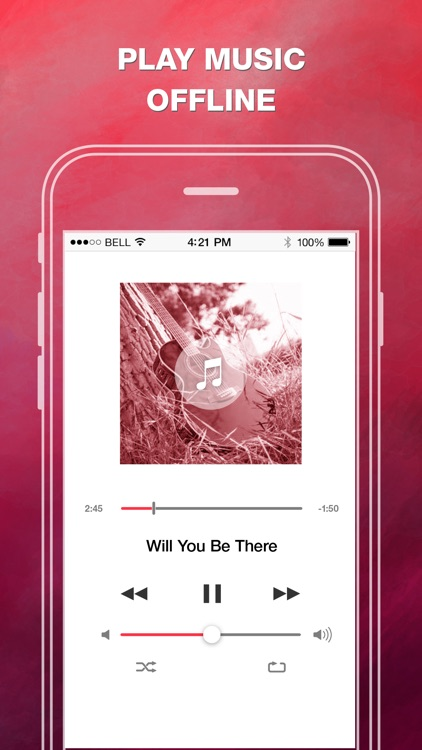 apps for music offline