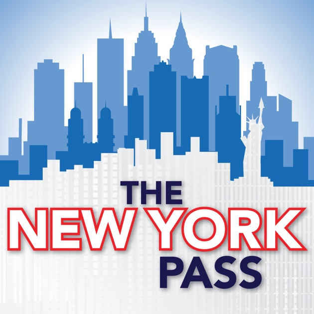 The Official New York Pass   Access Amazing.