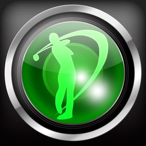 ゴルフスイングチェッカー plus