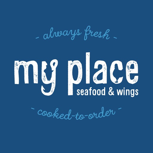 My Place Seafood & Wings
