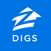 zillow digs home design and paint visualizer. beautiful ideas. Home Design Ideas
