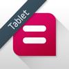 Belfius Direct Tablet
