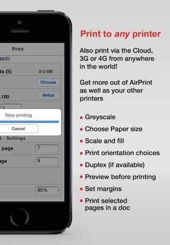 Print n Share screenshot 2