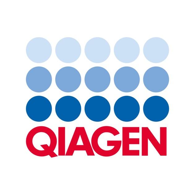 QIAGEN App on the App Store