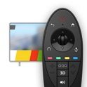 Smartify: remote for LG Smart TV icon