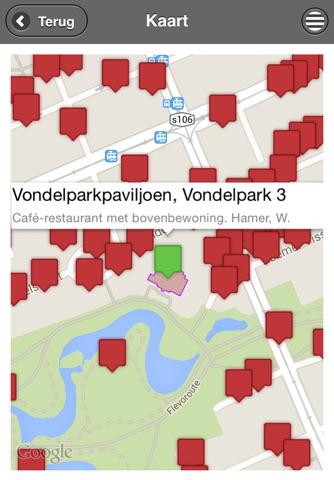 Amsterdam 1850-1940 screenshot 2