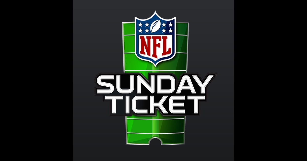 Download Nfl Sunday Ticket App For Mac