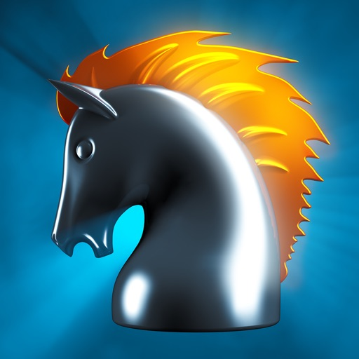 SparkChess for iPhone