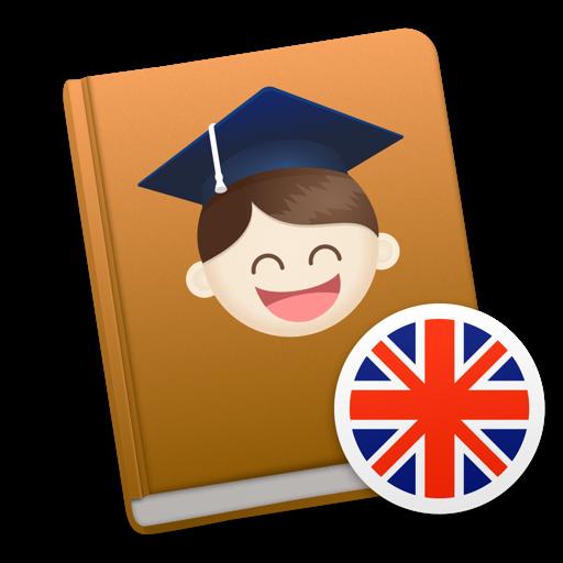 儿童英语学习---初级和小学