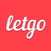 letgo: Buy & Sell Second Hand Stuff icon