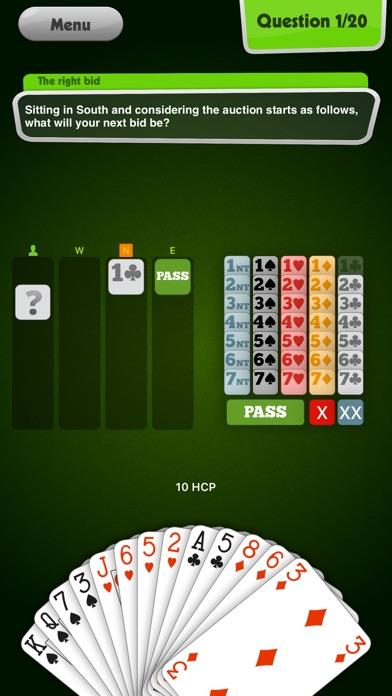 FunBridge Quiz 3 screenshot 2