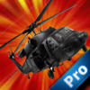 Adventure Helicopter Pro : Top Shooting In the Air