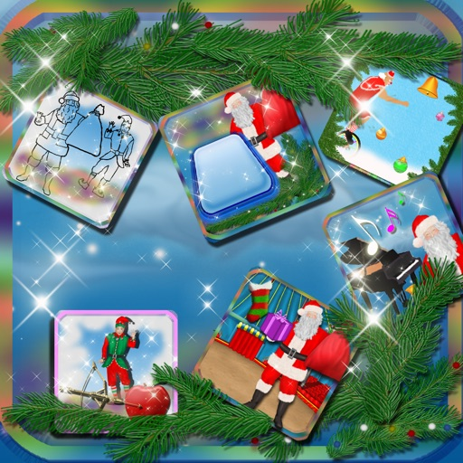 Holidays Fun Games For Christmas iOS App