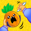 Ketchapp - Pineapple Pen bild